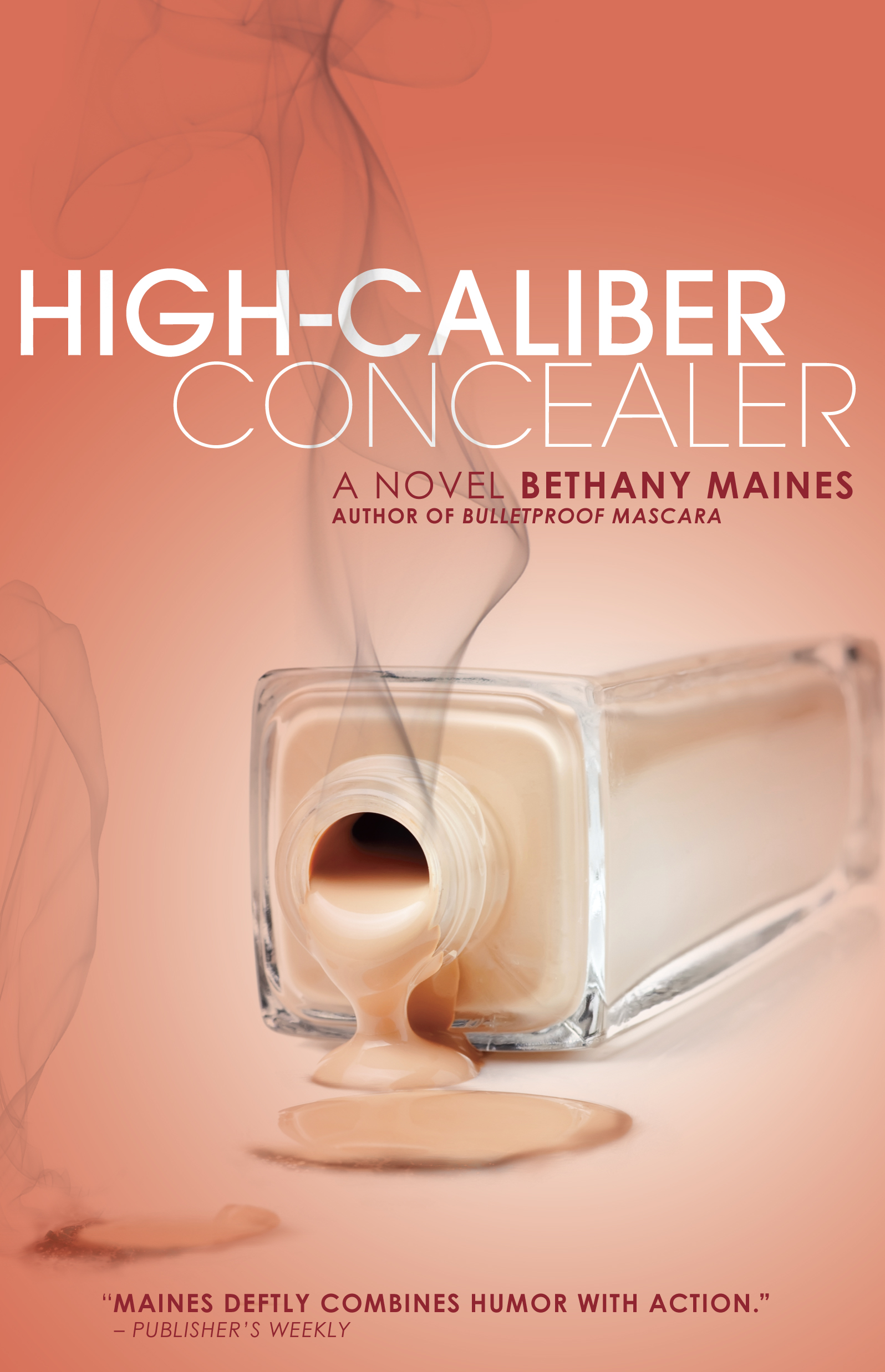 High-CaliberConcealer